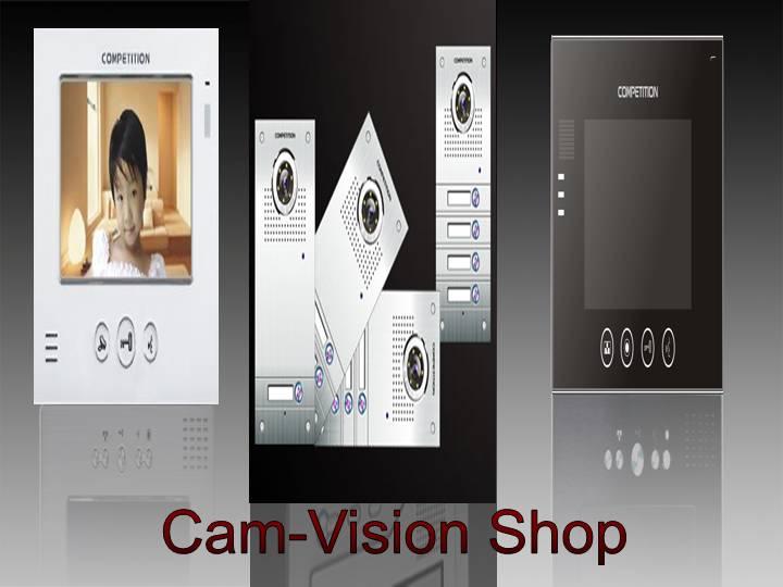 CAM-VISION shop